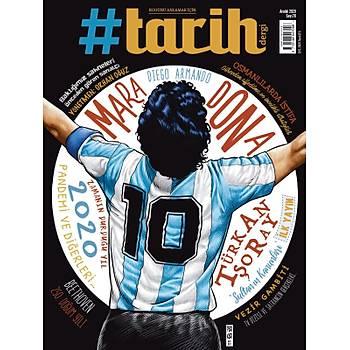 #tarih Dergi 78.Sayý