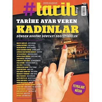#tarih Dergi 70.Sayý