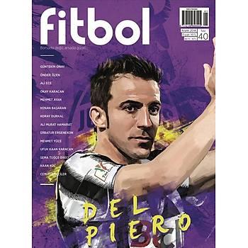 Fitbol Dergisi 40.sayý