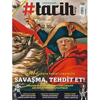 #Tarih Dergi 52 sayý