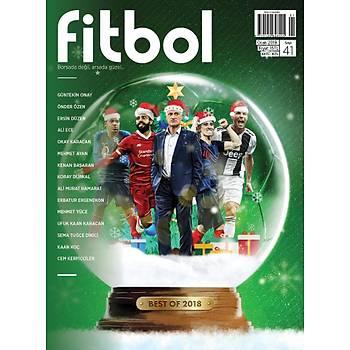 Fitbol Dergisi 41.sayý