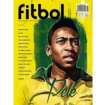 Fitbol Dergisi 39.sayý