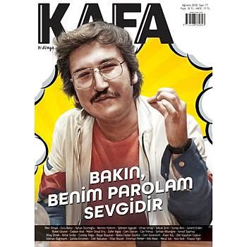 KAFA Dergisi 71.Sayý