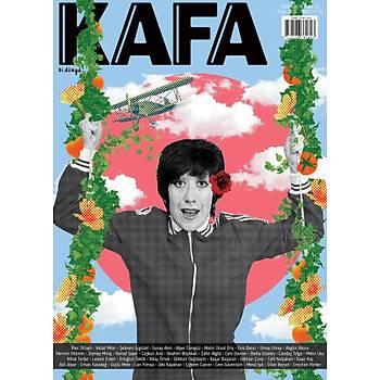KAFA Dergisi 54.sayý