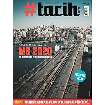 #tarih Dergi 72.Sayý