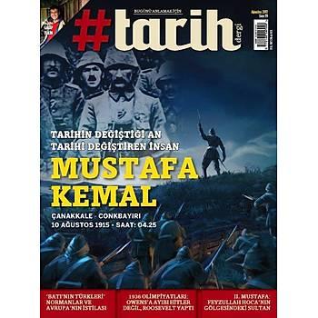 #Tarih Dergi 39. Sayı