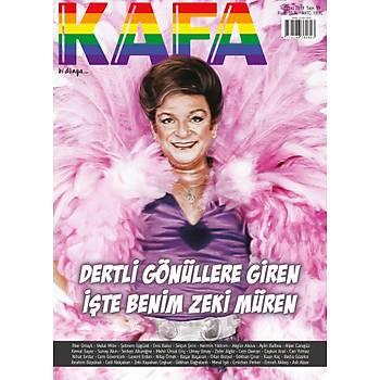 KAFA Dergisi 59.sayý