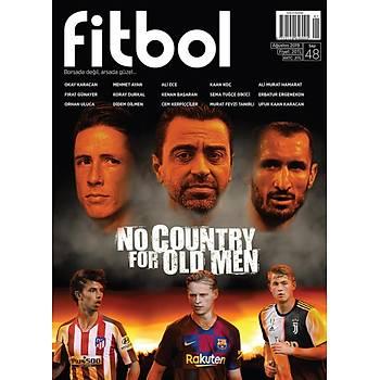 Fitbol Dergisi 48. sayý