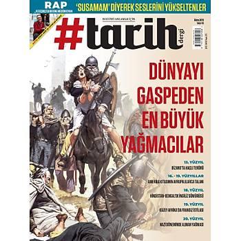 #Tarih Dergi 65.sayý