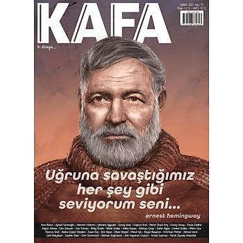 KAFA Dergisi 77.Sayý