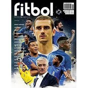 Fitbol Dergisi 36.sayý