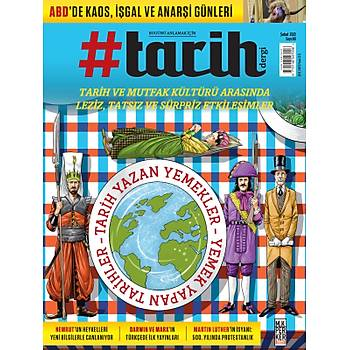 #tarih Dergi 80.Sayý