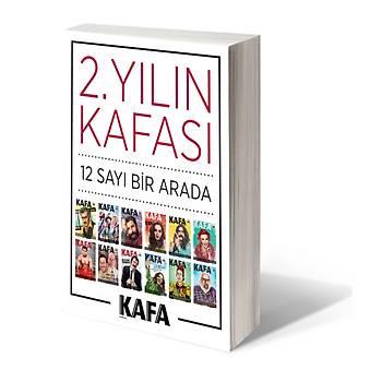 2. Yýlýn KAFA'sý - 12'li Özel Cilt