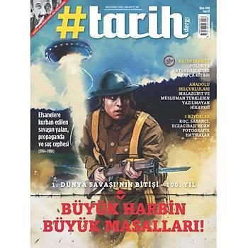 #Tarih Dergi 53.sayý