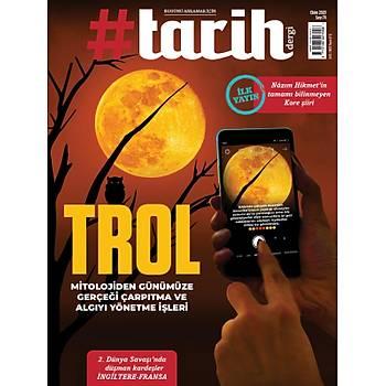#tarih Dergi 76.Sayý