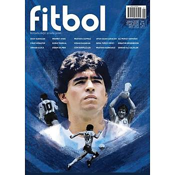 Fitbol Dergisi 51.sayý