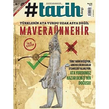 #Tarih Dergi 47.sayý
