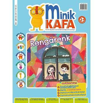 Minik KAFA Dergisi 3.Sayý