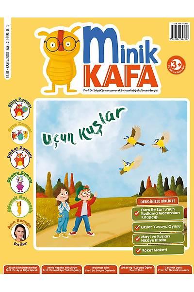 Minik KAFA Dergisi 2.Sayý