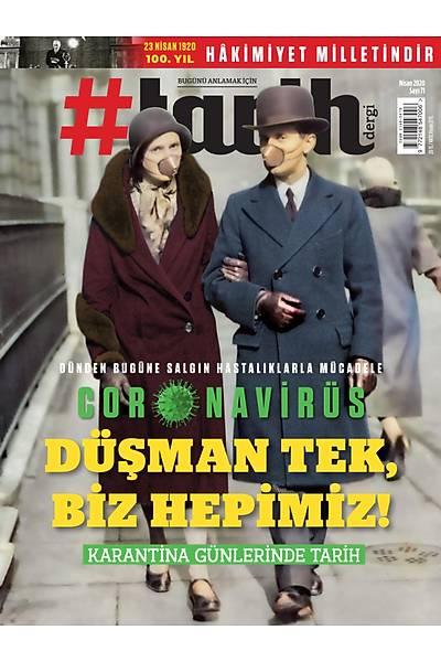 #tarih Dergi 71.Sayý