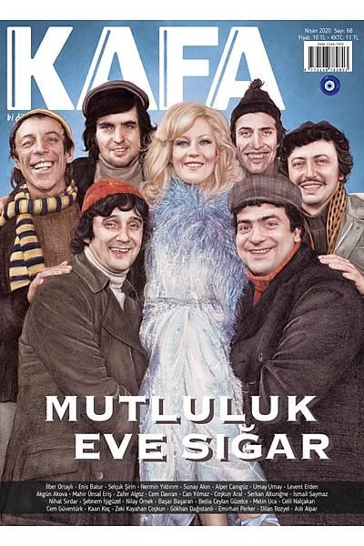 KAFA Dergisi 68.Sayý