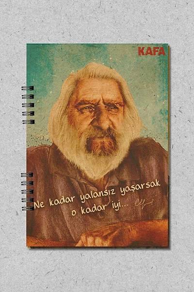 Can Yücel (Not Defteri)