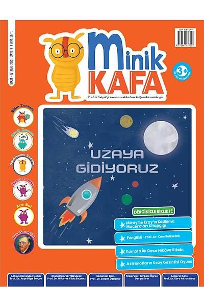 Minik KAFA Dergisi 4.Sayý