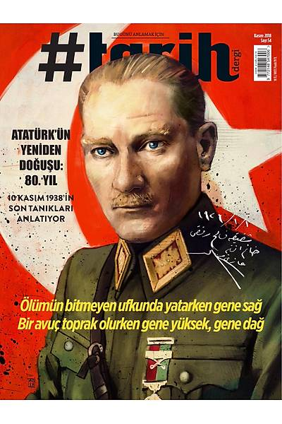 #Tarih Dergi 54.sayý