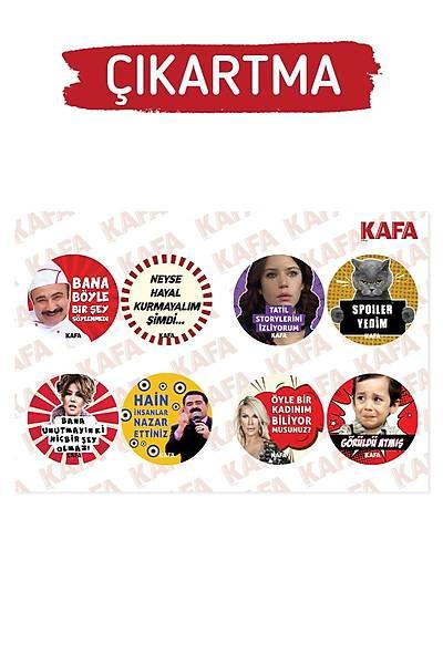 KAFA Dergisi 60. sayý