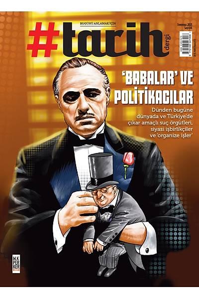 #tarih Dergi 84.Sayý