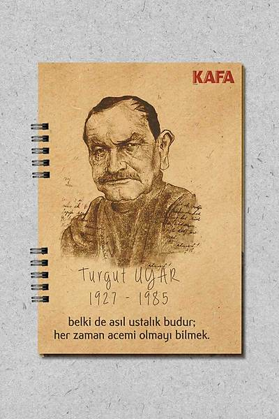 Turgut Uyar (Not Defteri)