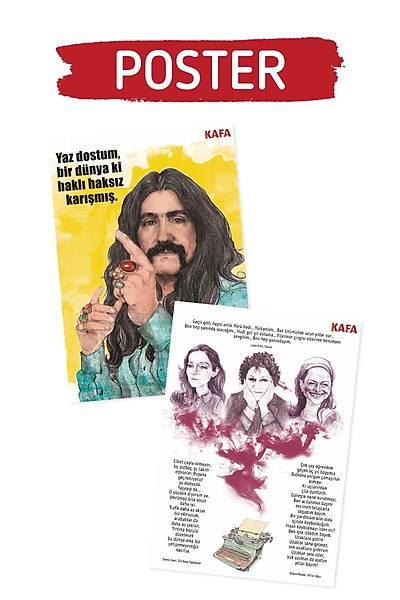 KAFA Dergisi 25.sayý