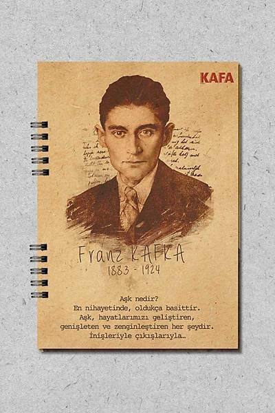 Franz Kafka (Not Defteri)
