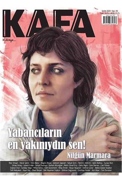 Kafa Dergisi 66.Sayý