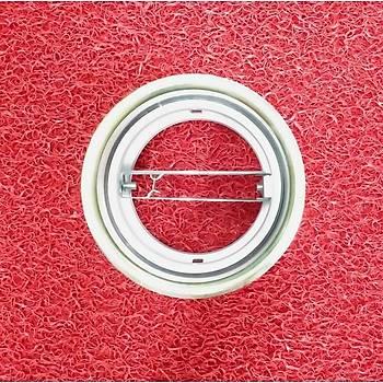 STRULIK Yuvarlak Yangýn Damperi 125 mm