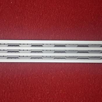 LTG - 3 Sýralý Slot Difüzör 1194mm