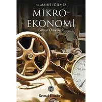 Remzi Yayýnlarý Mikroekonomi-Mahfi Eðilmez