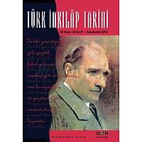 Der Yayýnlarý Türk Ýnkýlap Tarihi-Ali Ýhsan Gencer