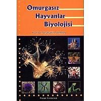 Palme Yayýncýlýk Omurgasýz Hayvanlar Biyolojisi