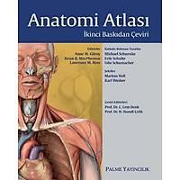Palme Yayýnevi Anatomi Atlasý Gilroy