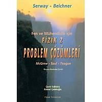 Palme Yayýnevi Fizik 2 Serway Beichner Problem Çözümleri