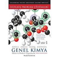 Genel Kimya Seçilmiþ Problem Çözümleri 1 (10.Baský)