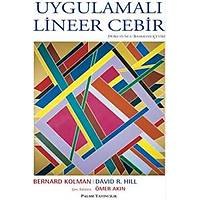 Palme Yayýnlarý Uygulamalý Lineer Cebir-Kolman