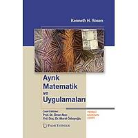 Palme Yayýnevi Ayrýk Matematik ve Uygulamalarý