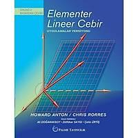 Palme Yayýnevi Elementer Lineer Cebir