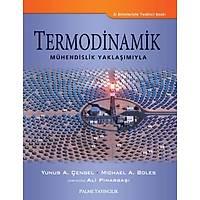 Palme Yayýnevi Termodinamik Mühendislik Yaklaþýmýyla Yunus Çengel