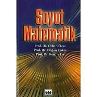 Bilim Yayýnlarý Soyut Matematik (Doðan Çoker)