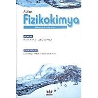 Bilim Yayýnlarý Fizikokimya (Atkins)
