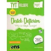 ENS Yayýncýlýk TYT Felsefe Destek Defterim