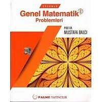 Palme Genel Matematik 2 Çözümlü Probleri Mustafa Balcý